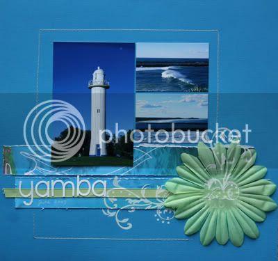 Yamba