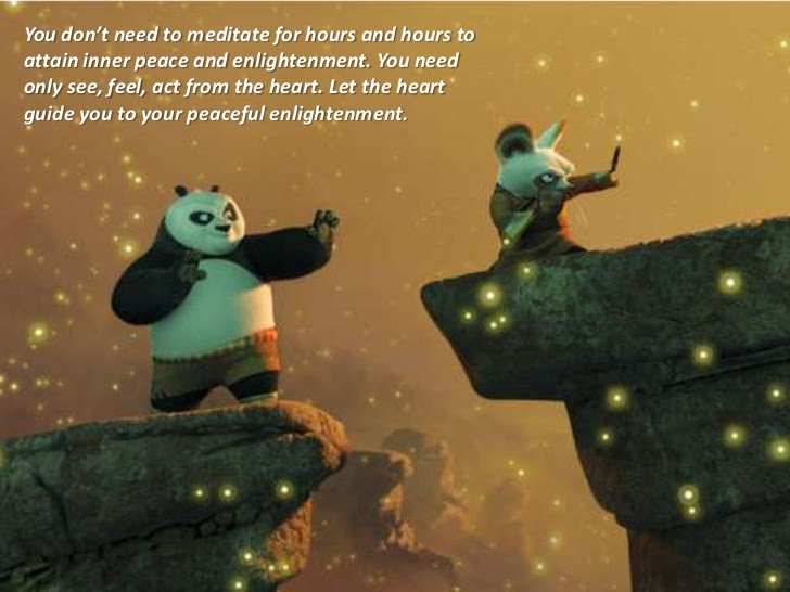 12 Inspiring Quotes From Kung Fu Panda Iscream Sundae