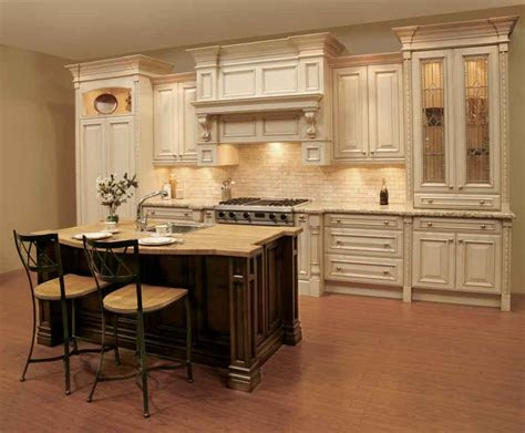 traditional kitchen designs  elements theydesignnet