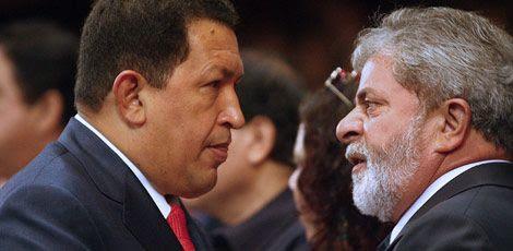O Brasil apostou muito no comércio com países feito a Venezuela, que está com a economia se arrastando / Agência France Press