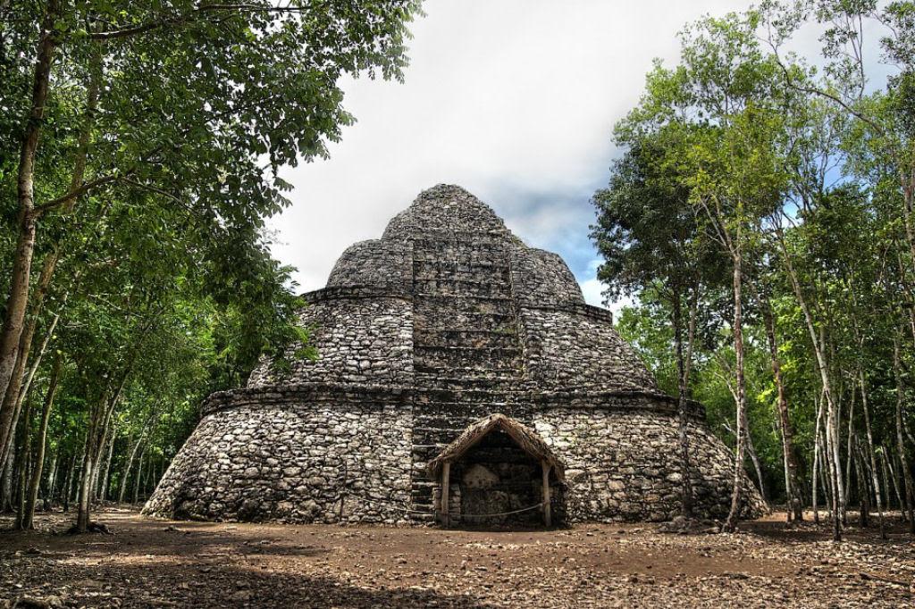 31 das mais impressionantes ruínas antigas do mundo 30