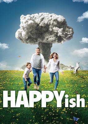 Happyish - Season 1