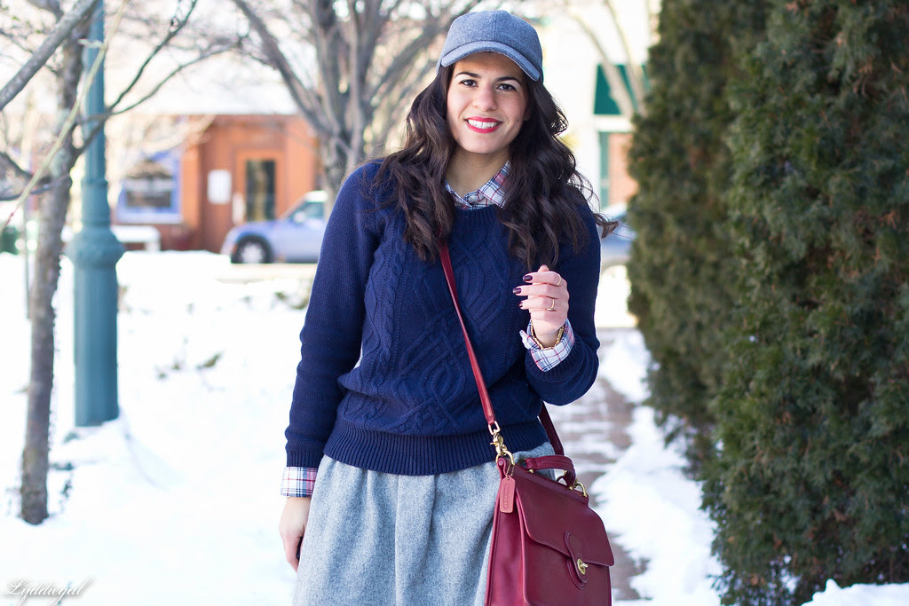 wool skirt - navy sweater-2.jpg