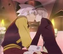 Maka And Soul Eater Relationship