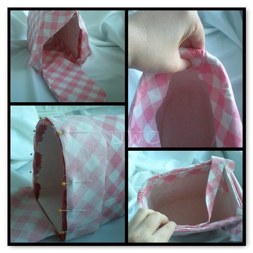 Slipcover Steps Collage 3