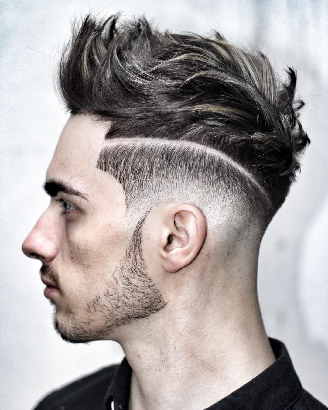 100 Different Inspirational Haircuts for Men in 2020