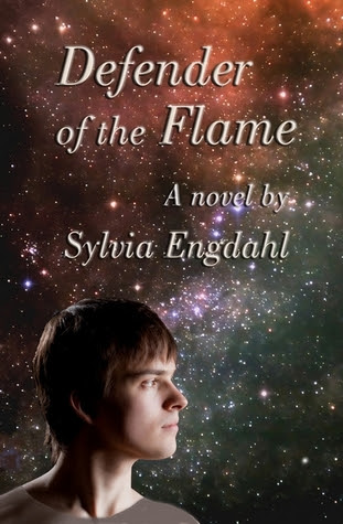 Defender of the Flame (Flame Trilogy, #3)