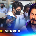 NCB serves notice to Shah Rukh Khan's Manager; Aryan Khan's medical history sought | Latest News