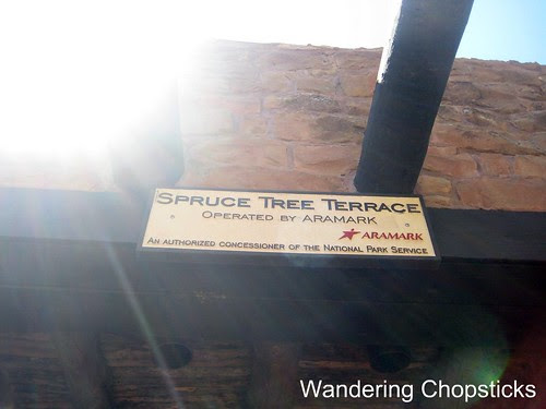 12 Spruce Tree Terrace Cafe - Mesa Verde National Park - Colorado 1