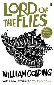 Lord of the Flies (häftad)