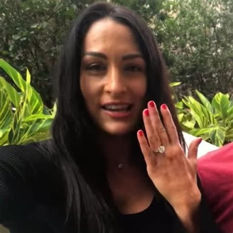 John Cena and Nikki Bella's Cutest Pictures   POPSUGAR