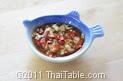 chili garlic fish sauce