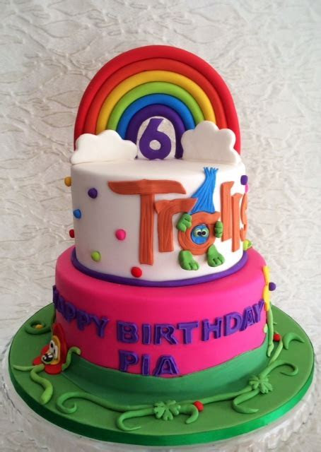 Kids & Childrens Birthday Cakes in Perth & Perth South