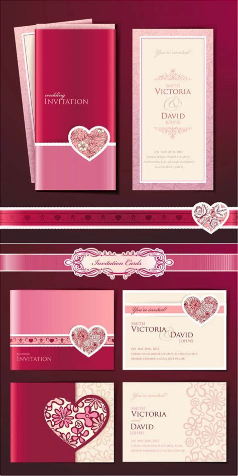 Top 10 wedding theme according vectorpicfree.com 2018 free