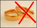 No Wedding Bands for Jewish Men!