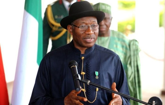NEWS: Goodluck Jonathan Gets New Appointment