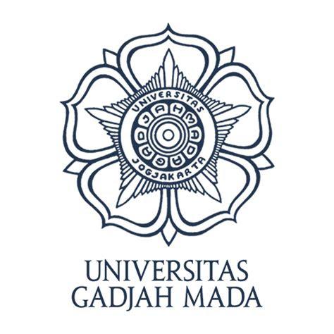 logo universitas gadjah mada ugm kumpulan logo indonesia