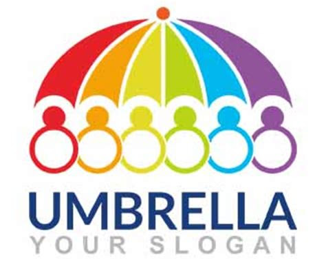 umbrella logo design designed  dipomaster brandcrowd