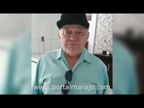 Vice-prefeito de Anajás denuncia abandono de casa de apoio da prefeitura