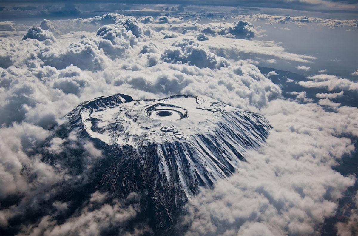 Algumas das montanhas mais bonitas do mundo 17