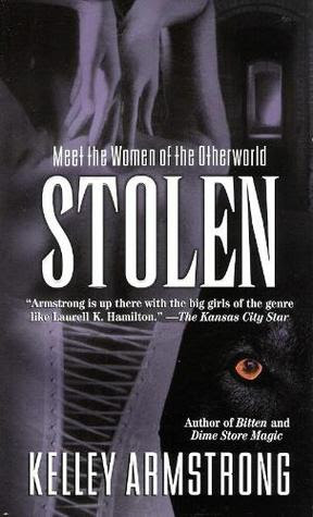 Stolen (Women of the Otherworld, #2)
