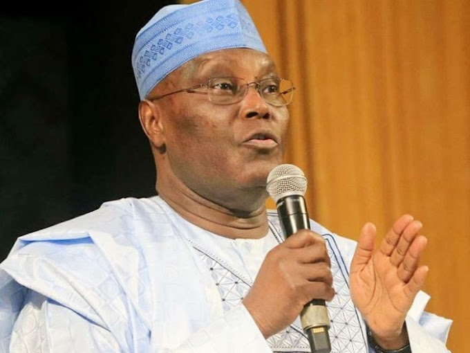 I Stand For Restructuring Of Nigeria – Atiku