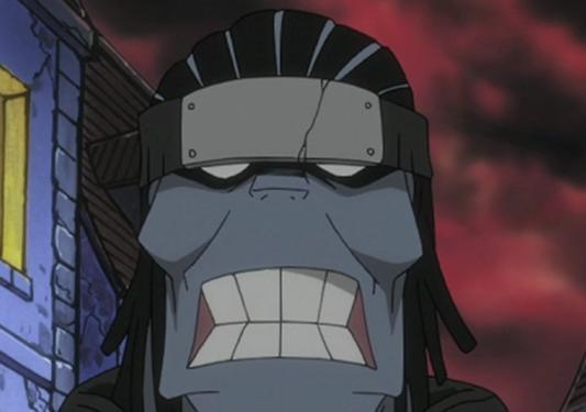 Sid Sensei Soul Eater