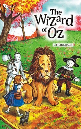 Review The Wizard of OZ