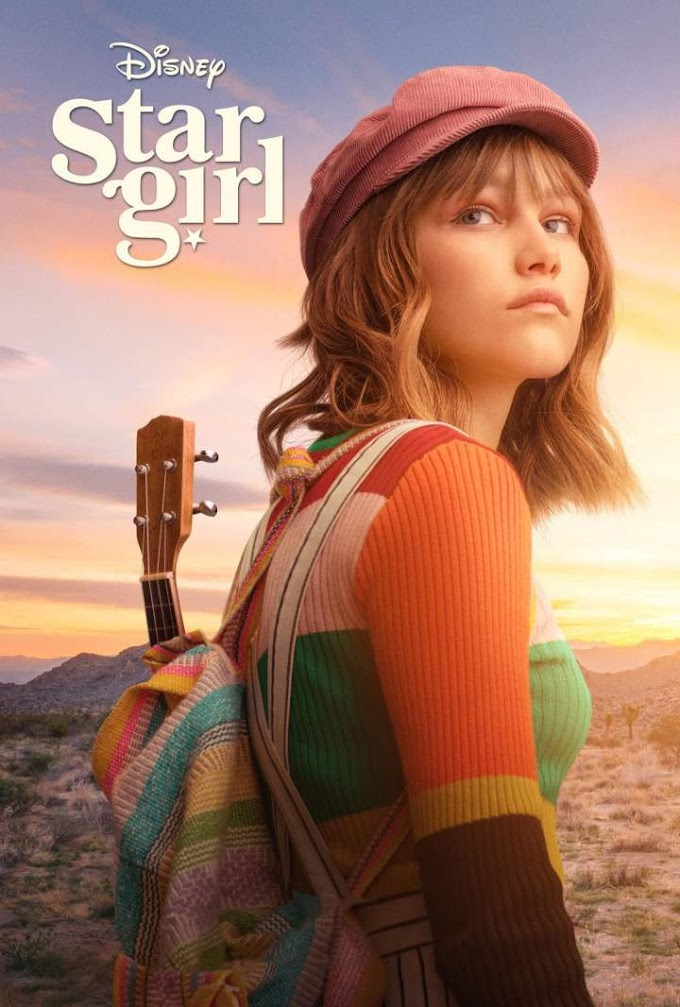 [movie ] Star Girl