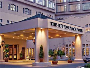 Sutton Place Hotel Vancouver (BC)