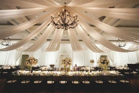 special package wedding ceiling backdrop drapes package