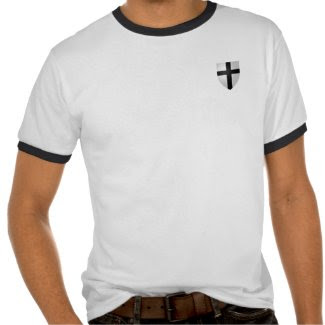 Teutonic Knights Shirt shirt
