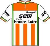 Sem-France Loire jersey