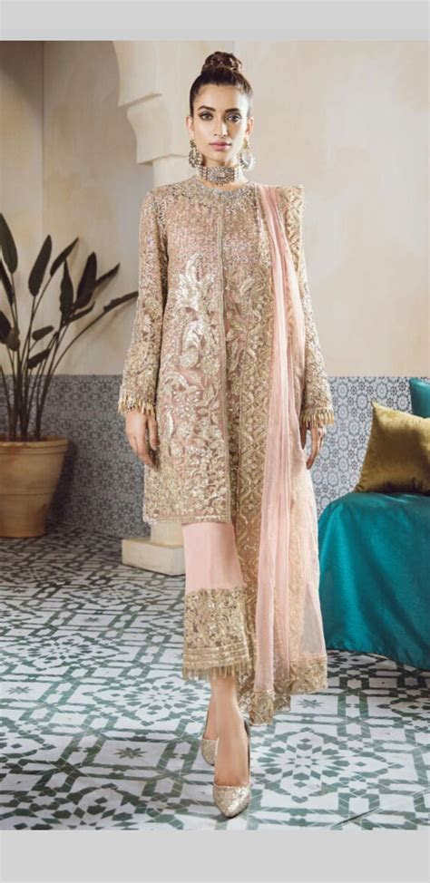 Pakistani Dress   Pakistani Fashion in 2019   Pakistani