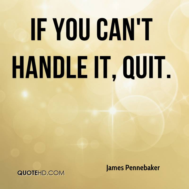 James Pennebaker Quotes Quotehd