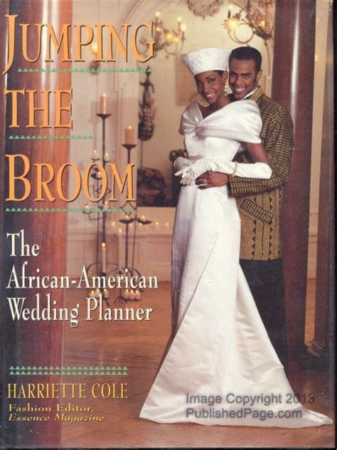 5 African American Wedding Books for a Black Southern