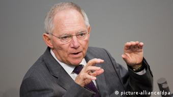 O γερμανός υπουργός Οικονομικών Σόιμπλε συζήτησε ακόμη και το ενδεχόμενο αποχώρησης της Κύπρου από την νομισματική ένωση