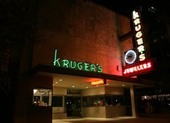 kruger's jewelers