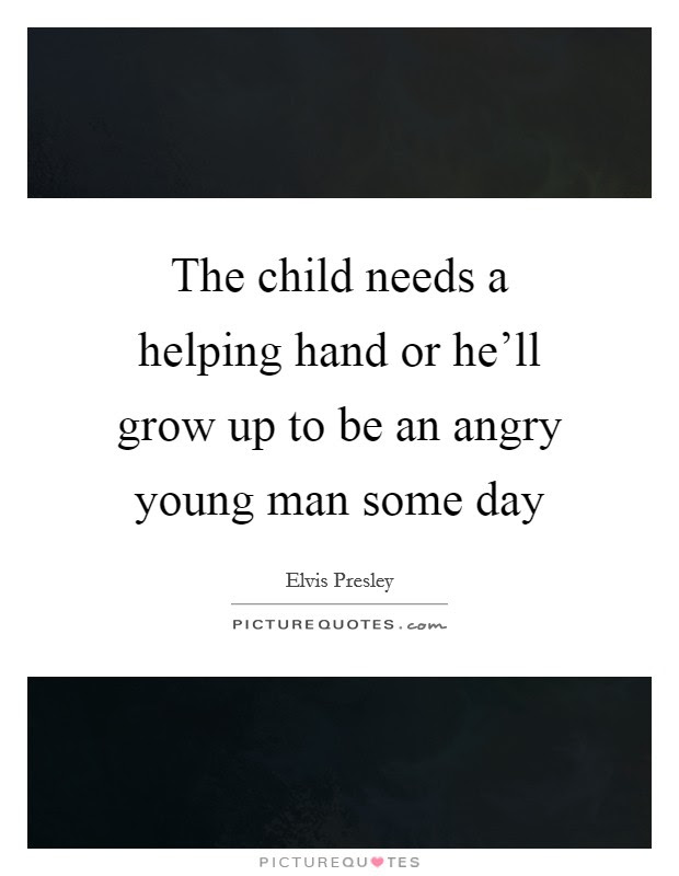 Angry Young Man Quotes Sayings Angry Young Man Picture Quotes