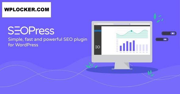SEOPress PRO v3.9.1 – WordPress SEO plugin
