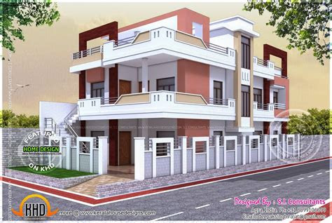 compound wall designs  house  india home decor