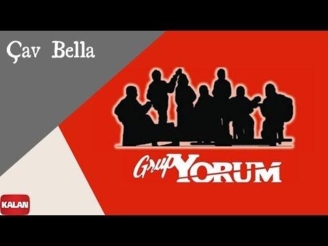 Grup Yorum Çav Bella Şarkı Sözleri