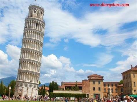 Leaning Tower of Pisa  Pisa Tower  Tower of Pisa  Tickets