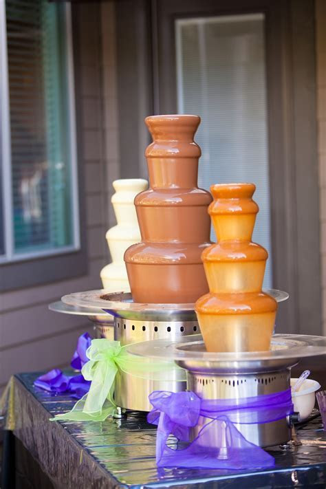 Chocolate Fountain Prices   Utah Chocolate Fountains   A