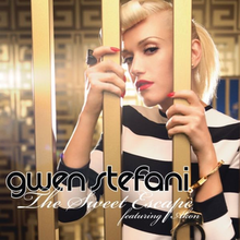 Gwen Stefani The Sweet Escape Ft Akon Lyrics