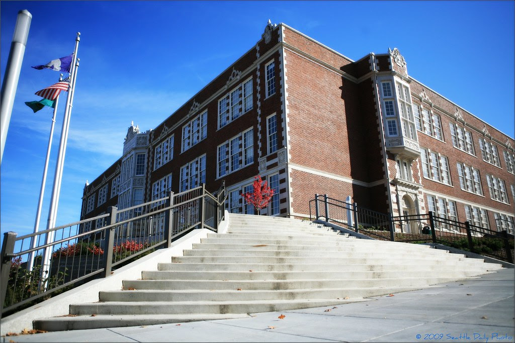Garfield High