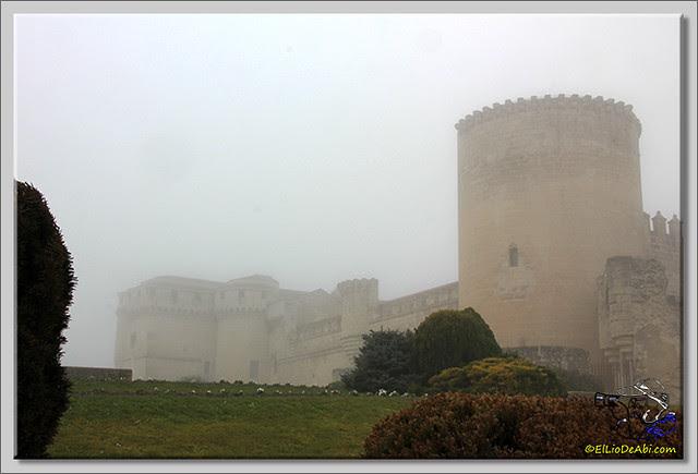 2 Castillo de Cuellar