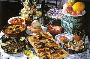 Gastronomia ontinyent