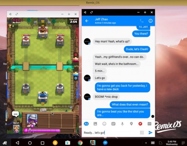 remix-os-player-android-emulator