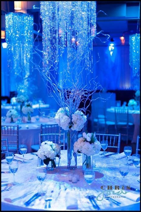 Floral Decor & Centerpieces by Jersey Street Productions